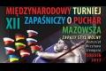 XII Międzynarodowy Turniej Zapaśniczy o Puchar Mazowsza
