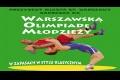 WOM - Mistrzostwa Warszawy 2019 w zapasach w stylu klasycznym