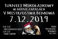 Turniej Mikołajkowy - V Mistrzostwa Bemowa