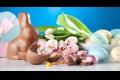 Zdrowych, spokojnych i pogodnych Świąt Wielkanocnych