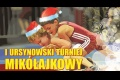 I Ursynowski Turniej Mikołajkowy